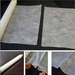 100% PP Perforated nonwoven fabric
