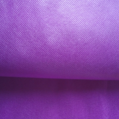 Laminated material non woven fabric