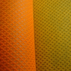cross nonwoven fabric