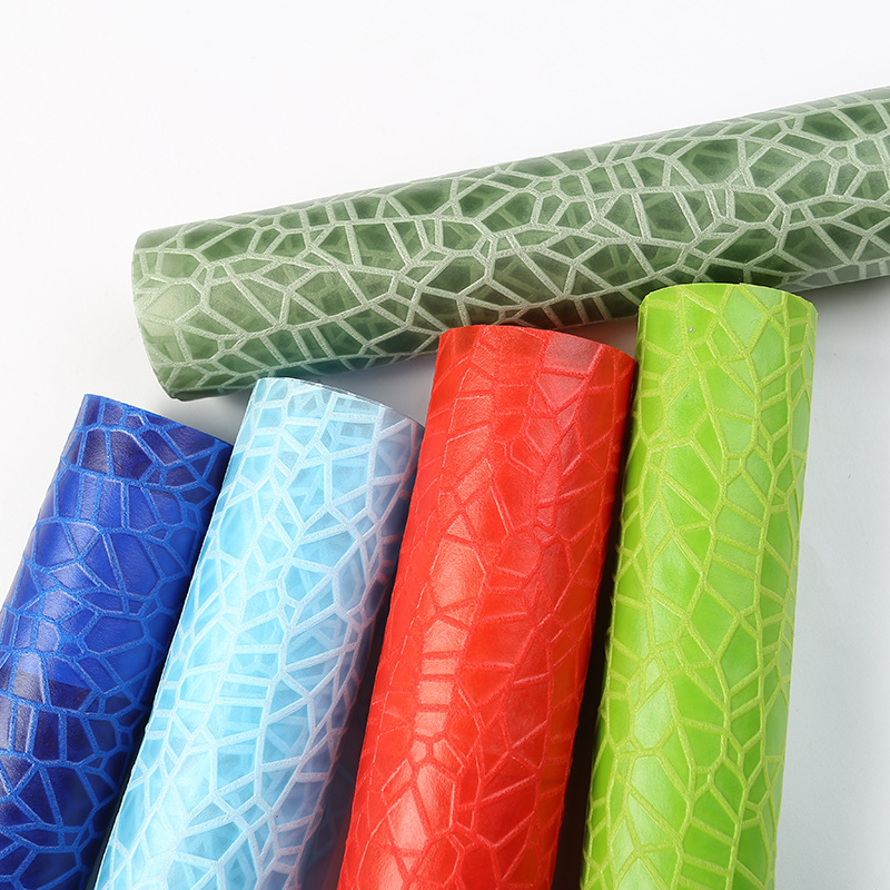 Sunshine Embossed nonwoven fabric